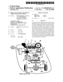 Right-and-Left-Wheel Differential Torque Generator of Vehicle diagram and image