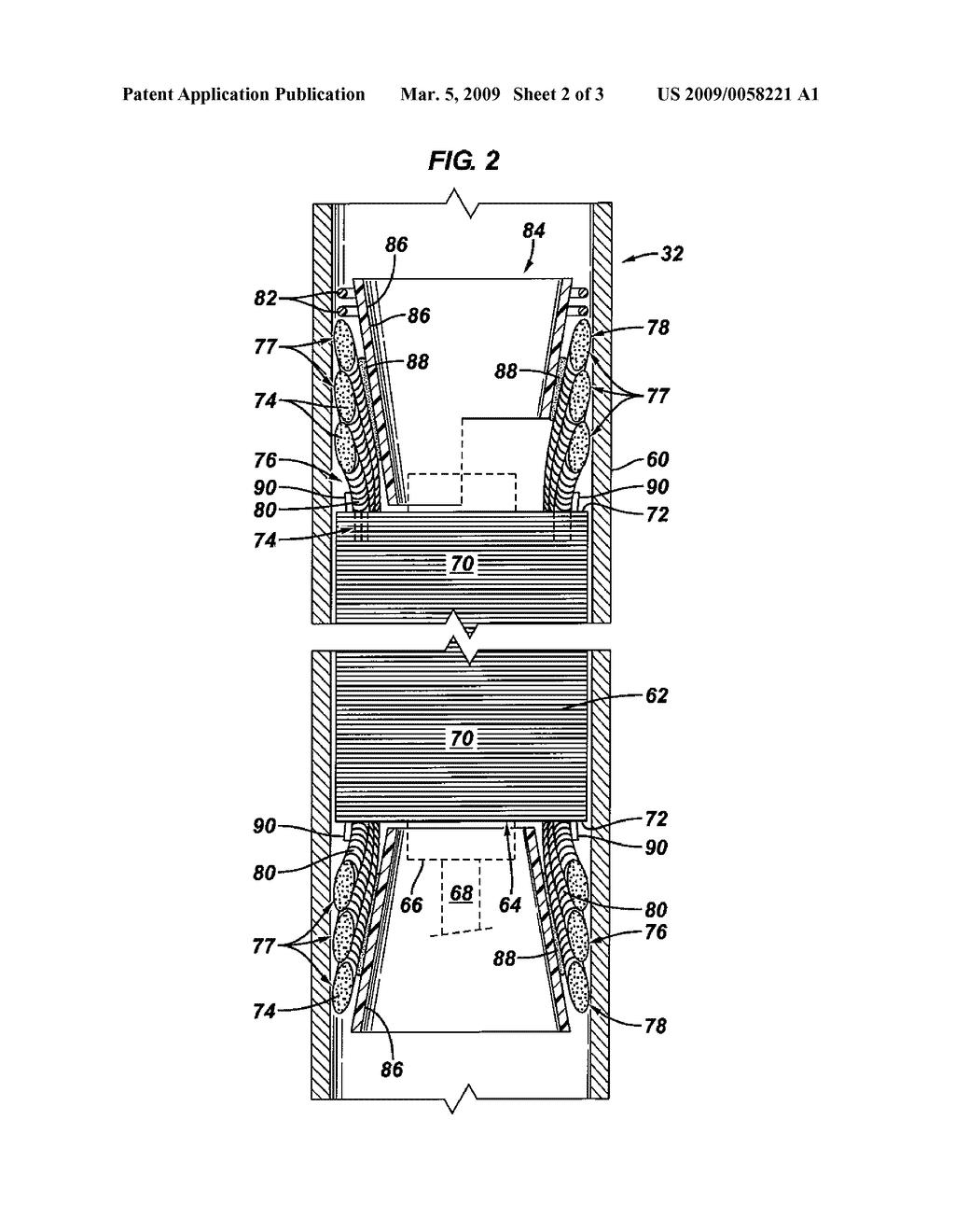 motor winding diagram