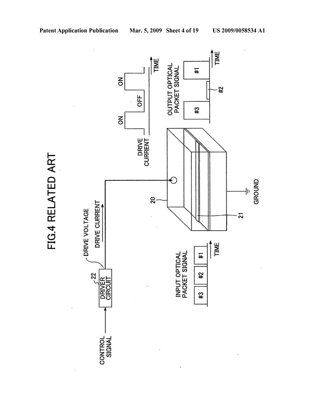 Non Inverting Amplifier Circuit And Optical Switch Driver Vs Noninverting Diagram Schematic Image 05