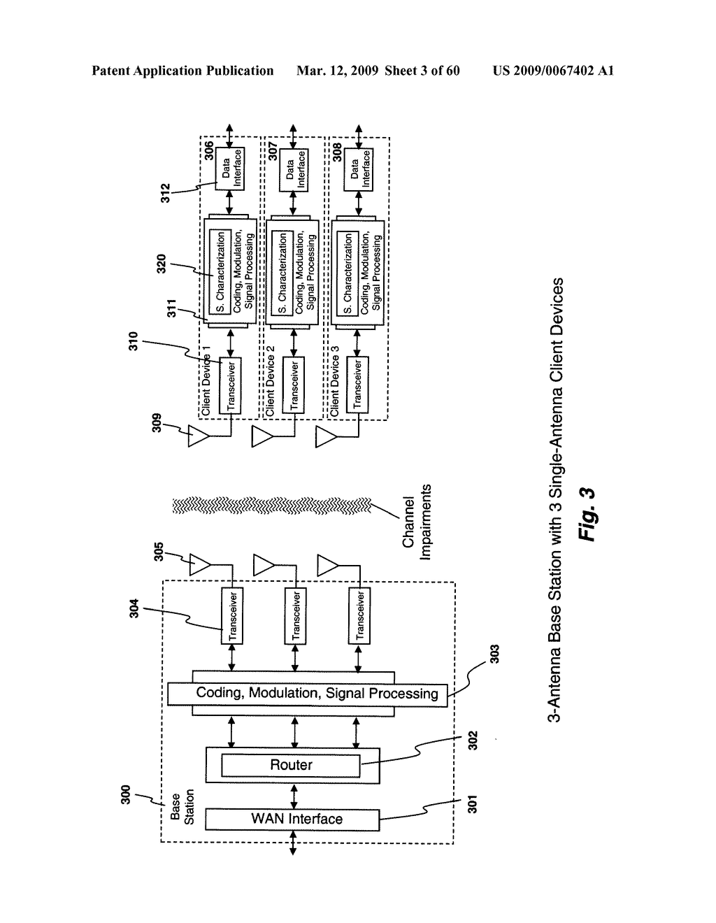 System and Method For Distributed Input-Distributed Output Wireless Communications - diagram, schematic, and image 04