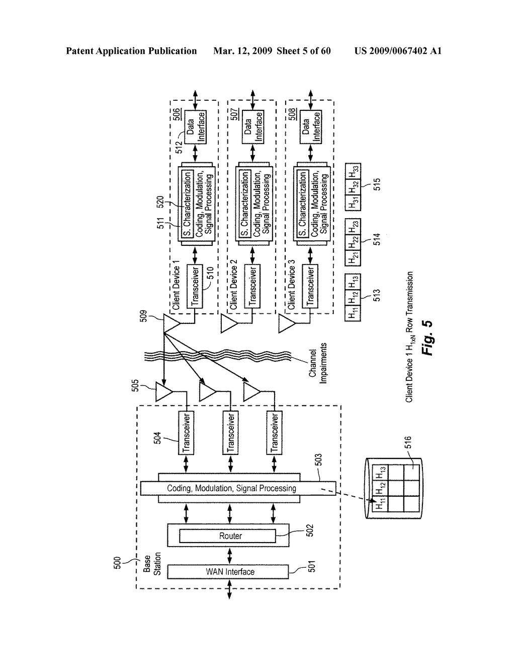 System and Method For Distributed Input-Distributed Output Wireless Communications - diagram, schematic, and image 06
