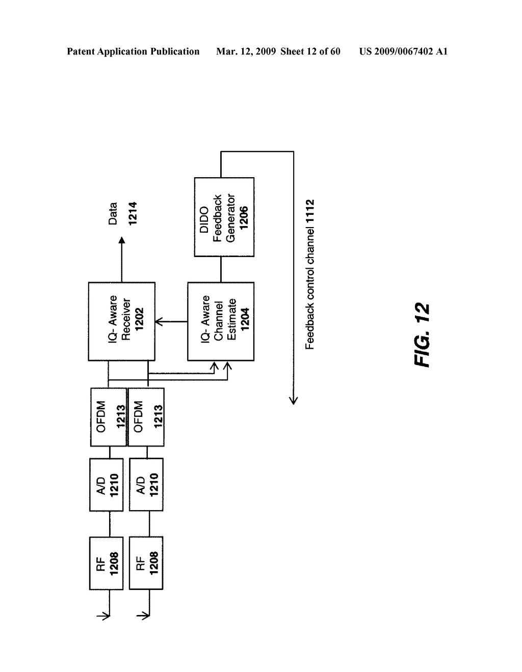 System and Method For Distributed Input-Distributed Output Wireless Communications - diagram, schematic, and image 13