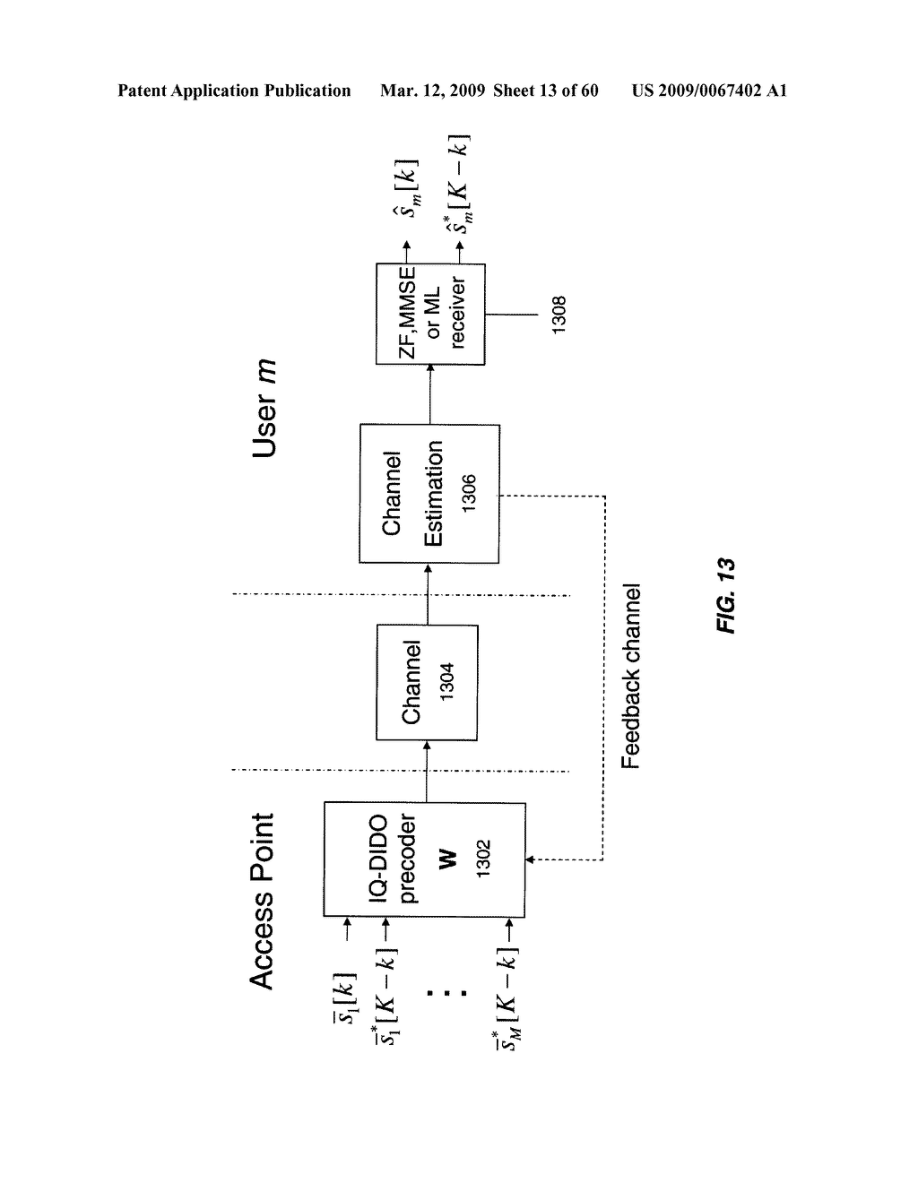 System and Method For Distributed Input-Distributed Output Wireless Communications - diagram, schematic, and image 14