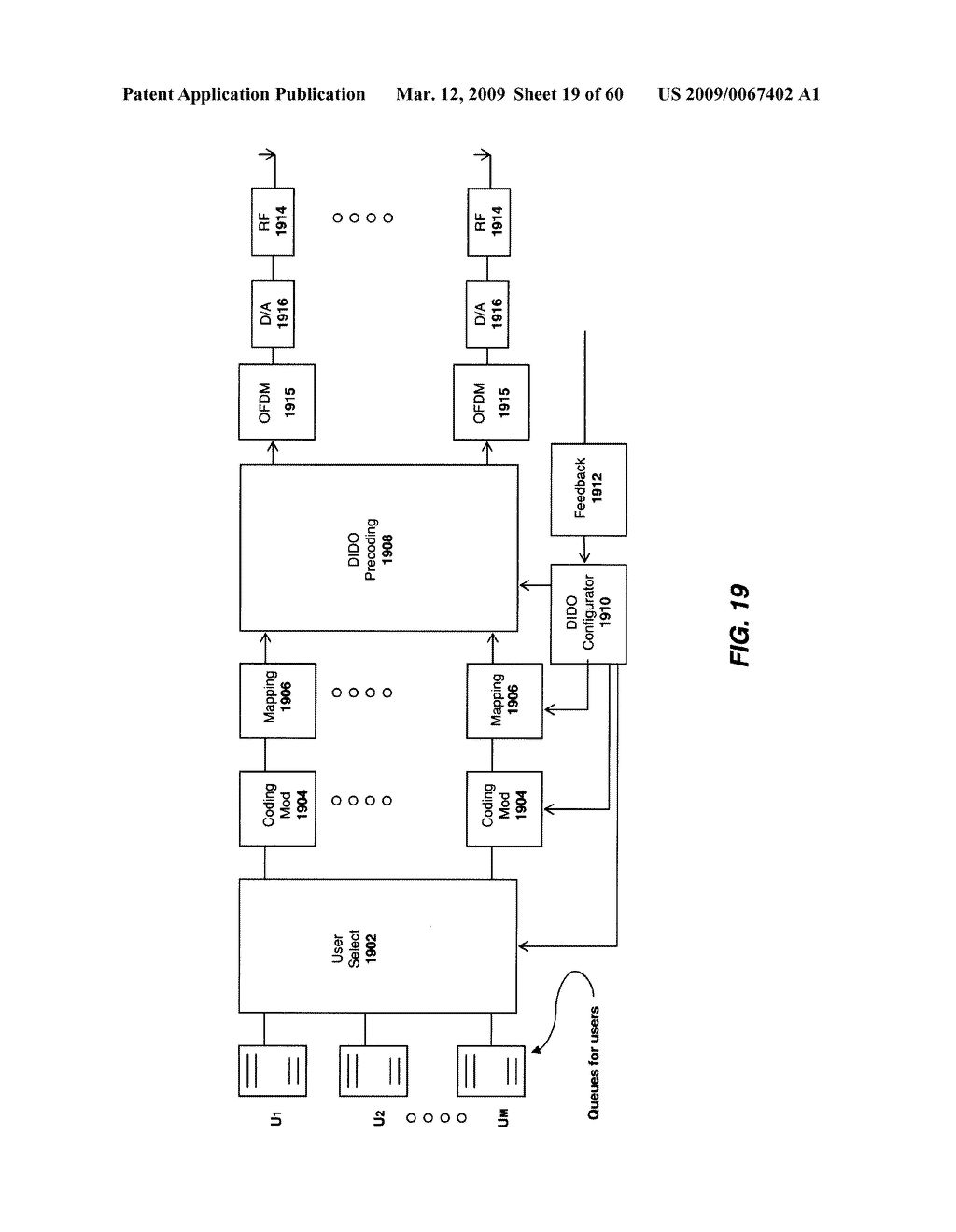 System and Method For Distributed Input-Distributed Output Wireless Communications - diagram, schematic, and image 20
