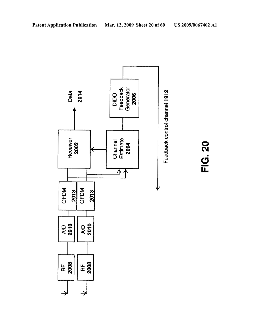 System and Method For Distributed Input-Distributed Output Wireless Communications - diagram, schematic, and image 21
