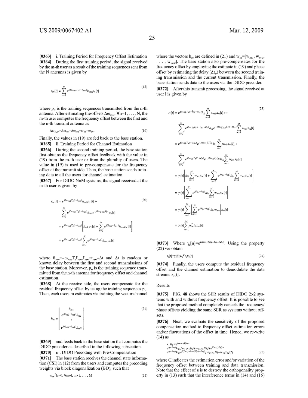 System and Method For Distributed Input-Distributed Output Wireless Communications - diagram, schematic, and image 86