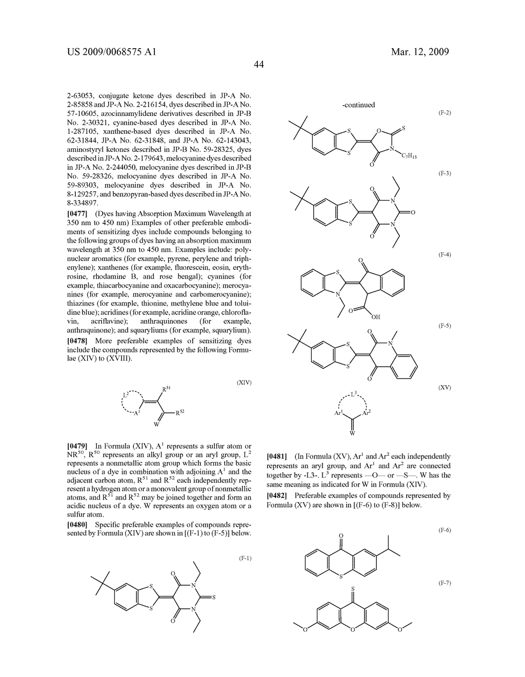PROCESSED PIGMENT, PIGMENT-DISPERSED COMPOSITION, COLORED PHOTOSENSITIVE COMPOSITION, COLOR FILTER, LIQUID CRYSTAL DISPLAY ELEMENT, AND SOLID IMAGE PICKUP ELEMENT - diagram, schematic, and image 45