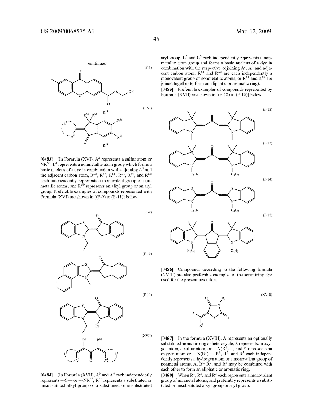 PROCESSED PIGMENT, PIGMENT-DISPERSED COMPOSITION, COLORED PHOTOSENSITIVE COMPOSITION, COLOR FILTER, LIQUID CRYSTAL DISPLAY ELEMENT, AND SOLID IMAGE PICKUP ELEMENT - diagram, schematic, and image 46
