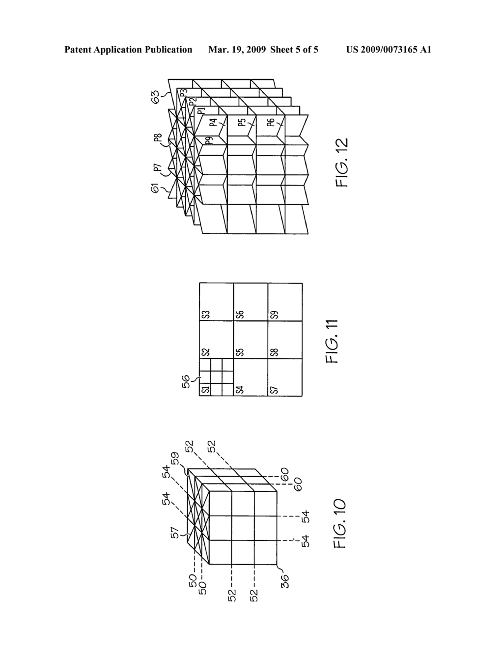 METHOD AND AIRCRAFT DISPLAY SYSTEM FOR GENERATING THREE DIMENSIONAL IMAGE - diagram, schematic, and image 06