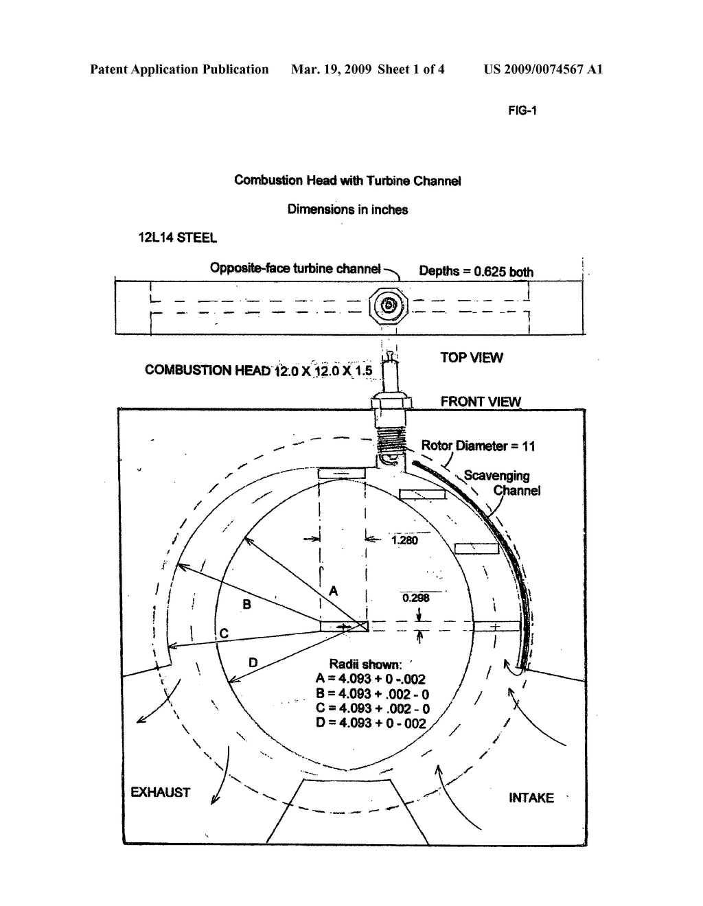 Positive Displacement Turbine Engine Diagram Schematic And Image 02