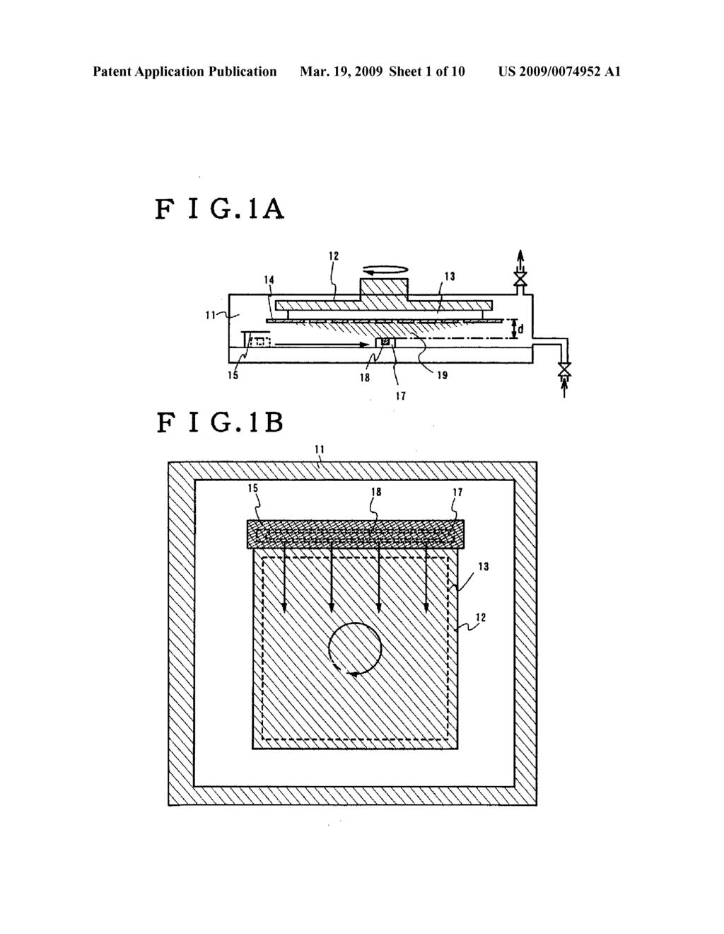 Fabrication System and a Fabrication Method of a Light Emitting Device - diagram, schematic, and image 02