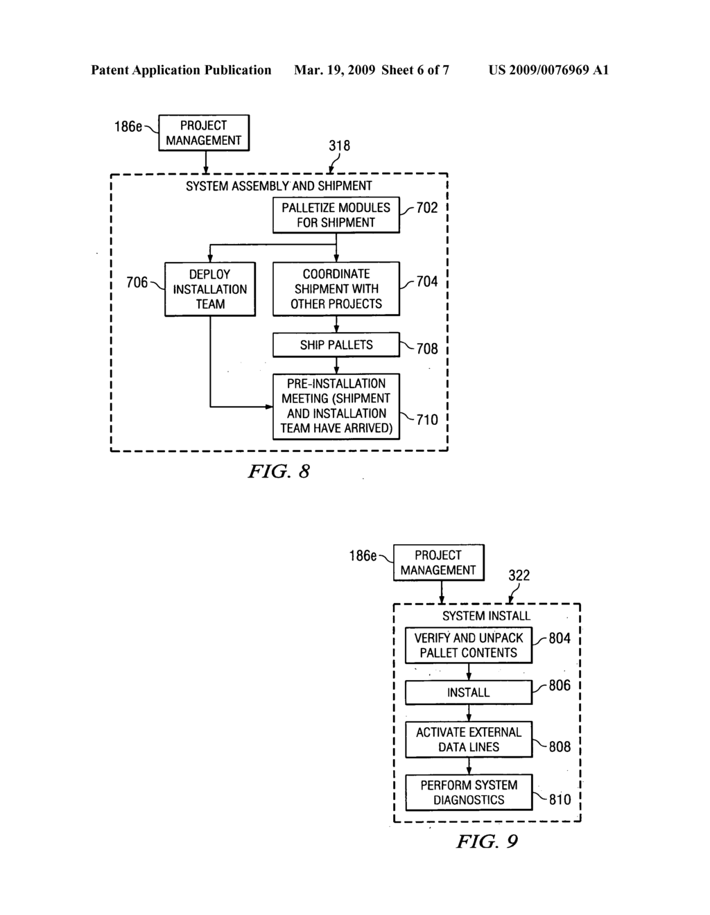 System and method for deployment and financing of a security system - diagram, schematic, and image 07
