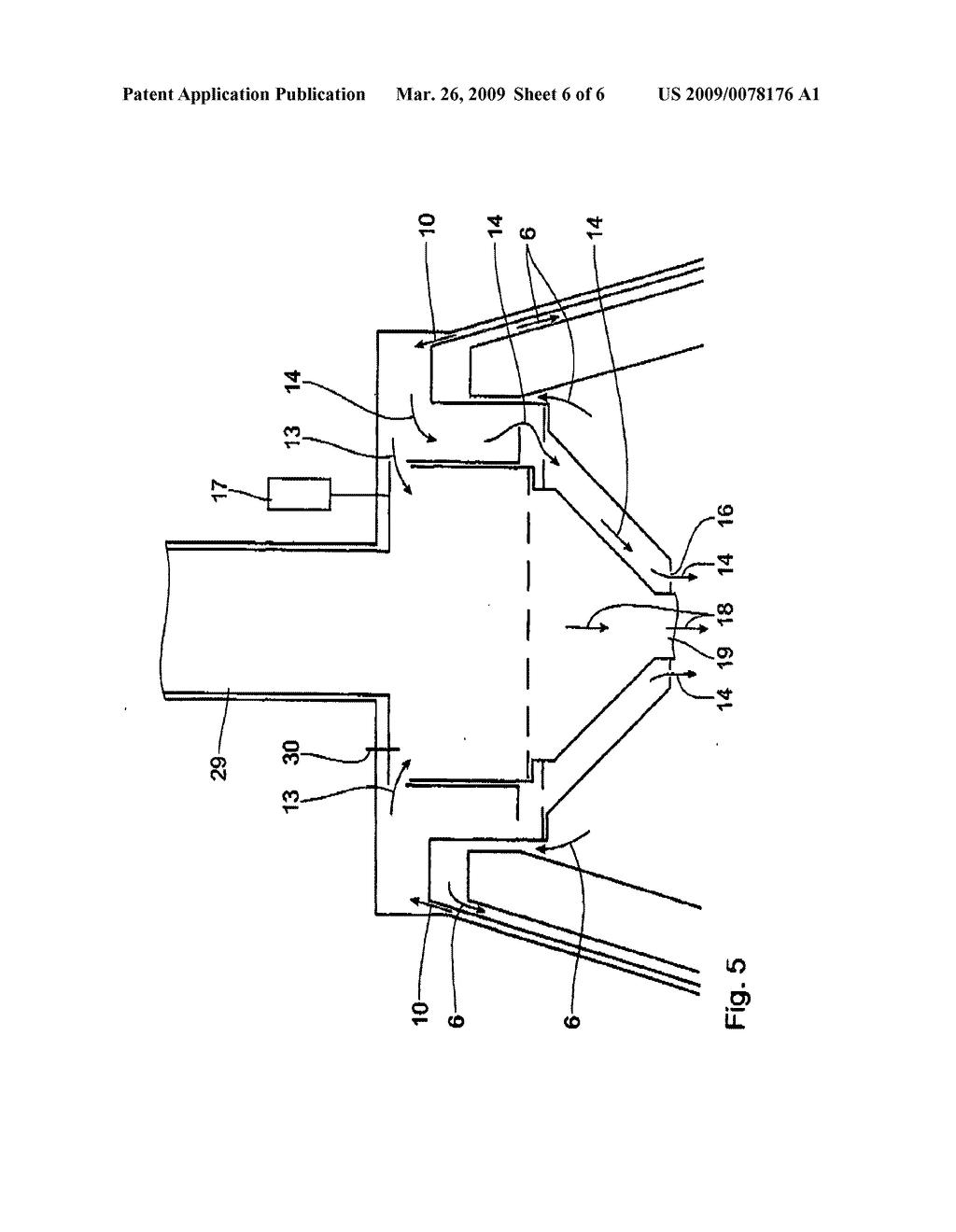 cogeneration engine diagram