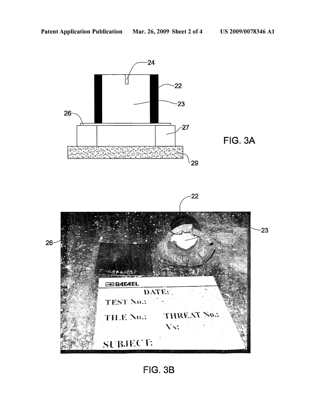 Extremely Insensitive Detonating Substance and Method for Its Manufacture - diagram, schematic, and image 03