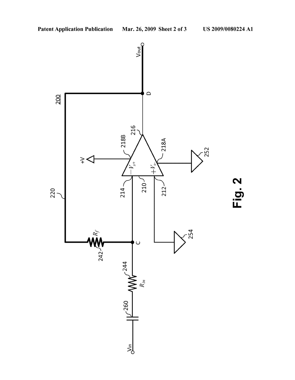 ac Circuit Classification ac to dc Conversion Circuit