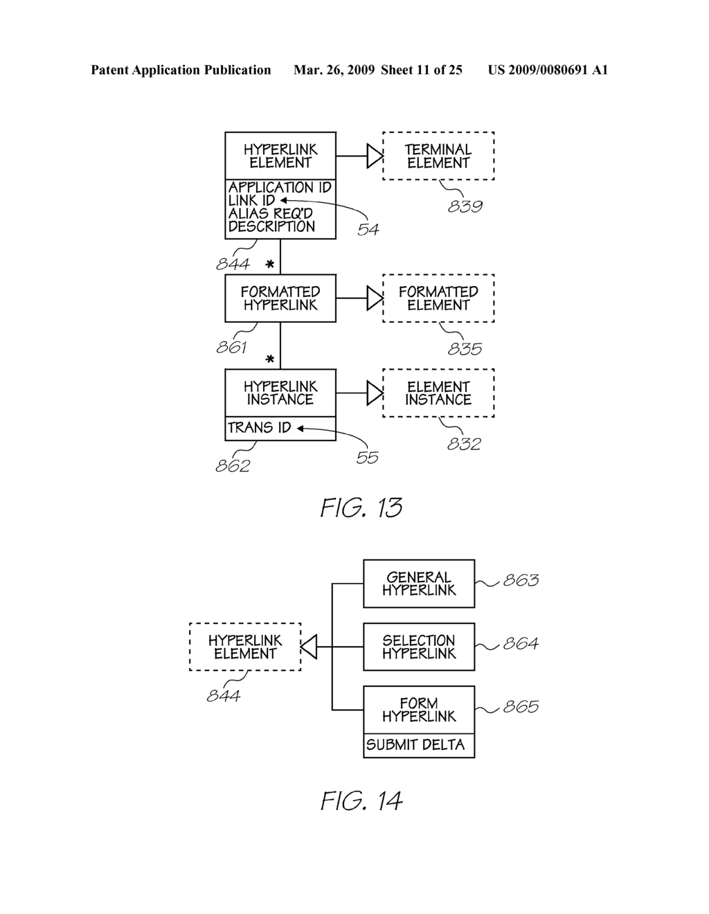 METHOD OF GENERATING A CLIPPING FROM A PRINTED SUBSTRATE - diagram, schematic, and image 12