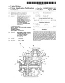 HYPOID GEAR DEVICE AND FINAL REDUCTION GEAR FOR VEHICLE diagram and image