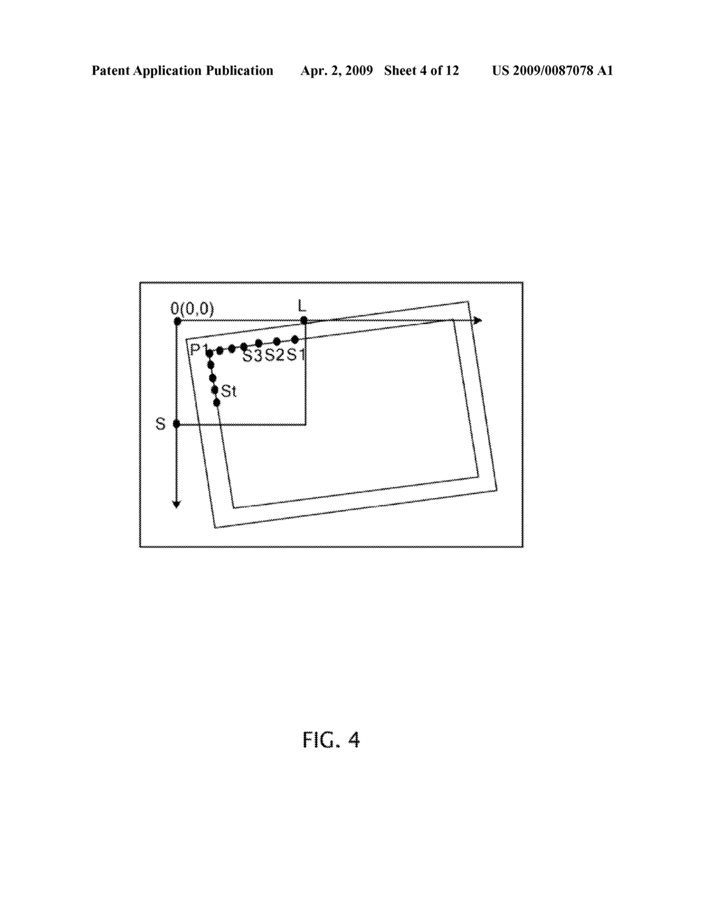 DISPLAY TESTING APPARATUS AND METHOD - diagram, schematic, and image 05