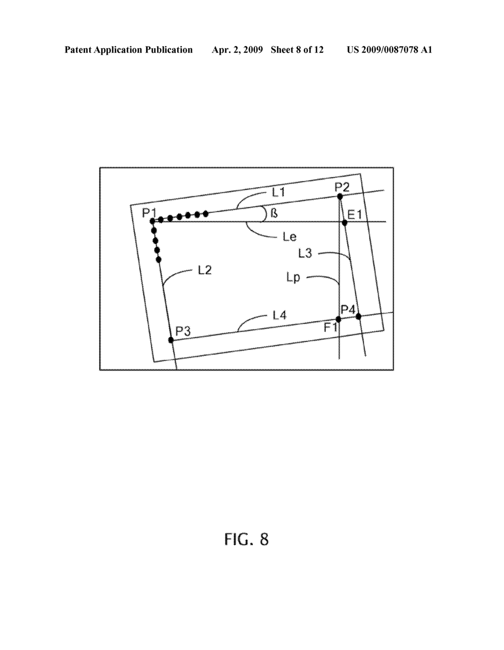 DISPLAY TESTING APPARATUS AND METHOD - diagram, schematic, and image 09