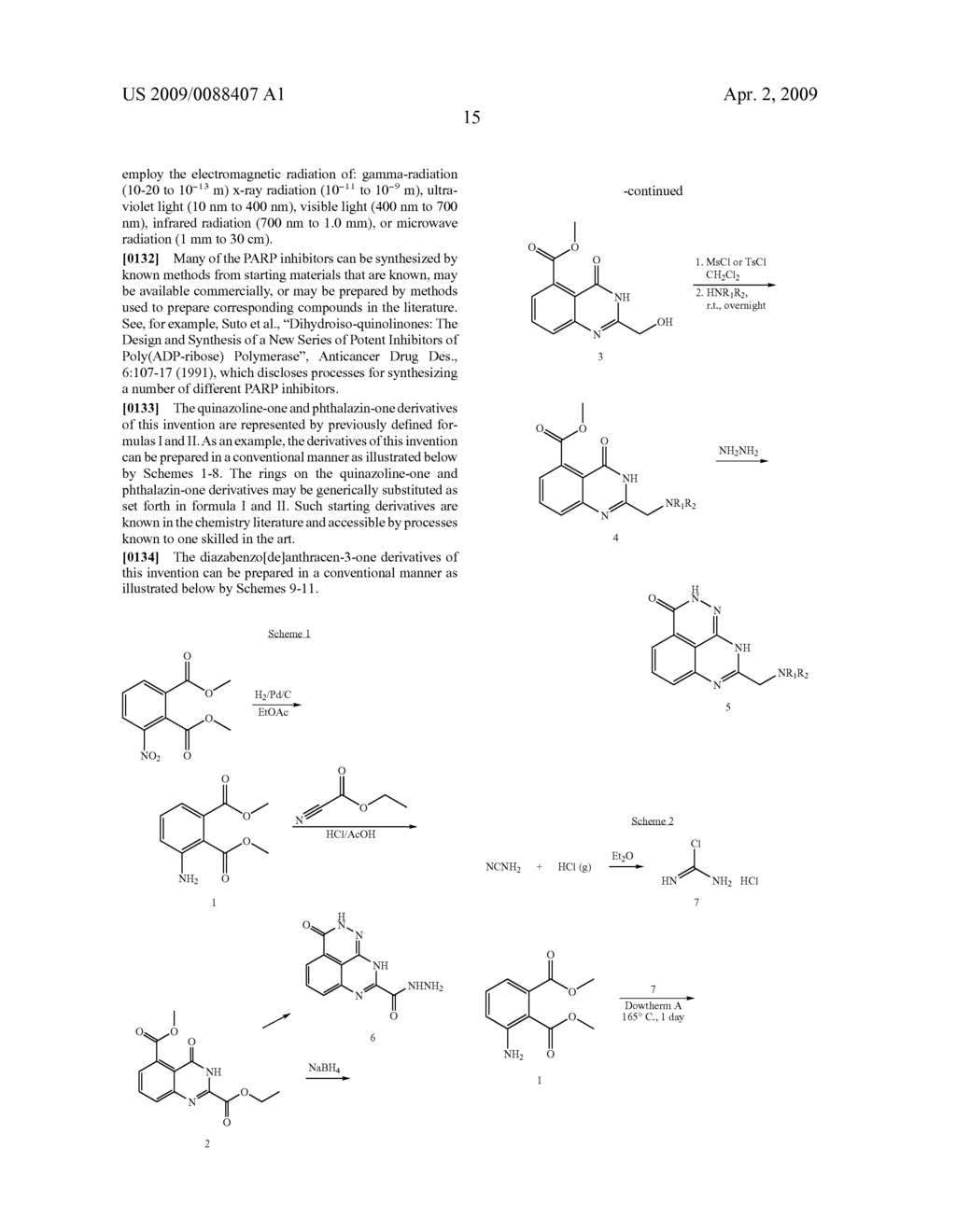 COMPOUNDS, METHODS AND PHARMACEUTICAL COMPOSITIONS FOR INHIBITING PARP - diagram, schematic, and image 17
