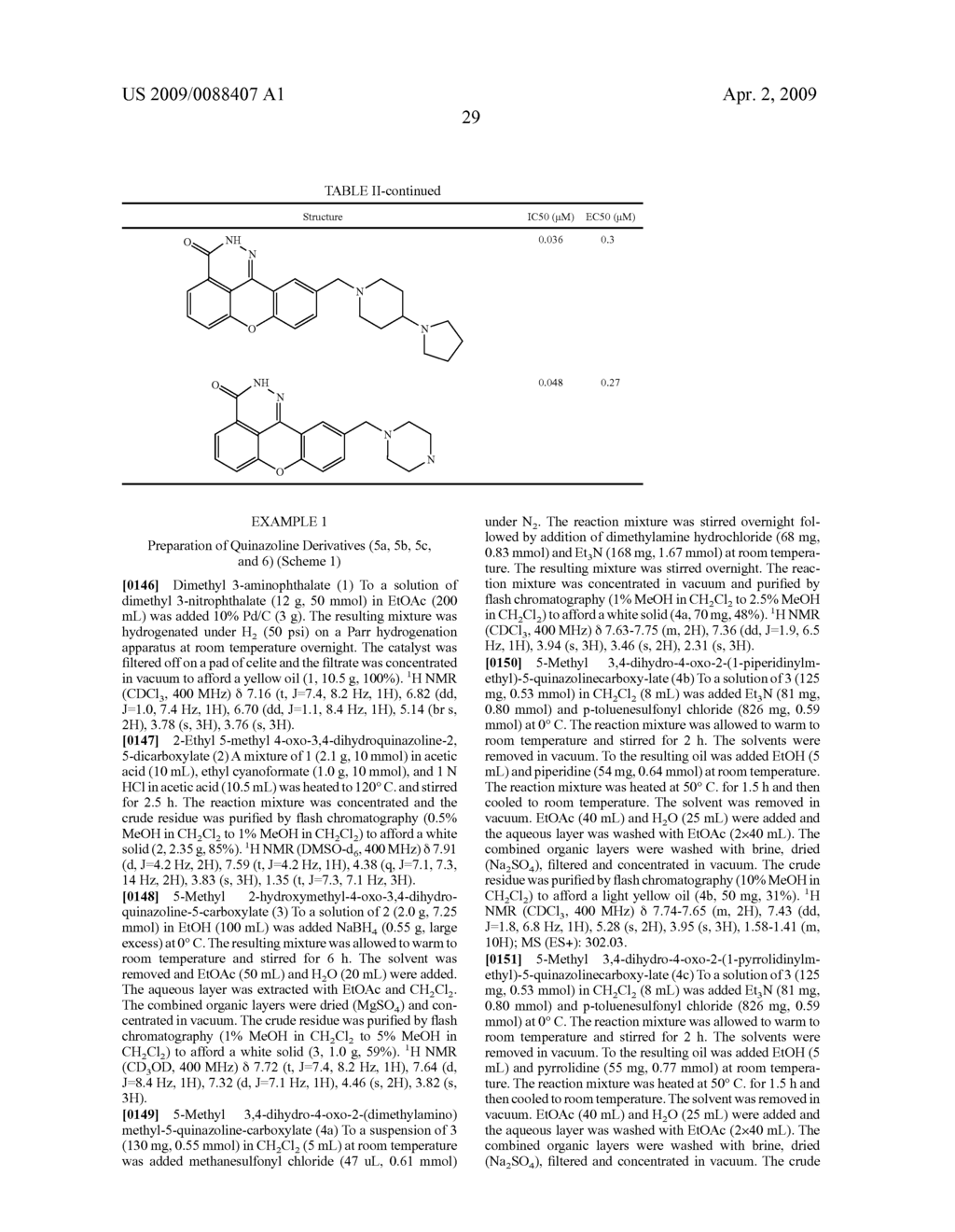 COMPOUNDS, METHODS AND PHARMACEUTICAL COMPOSITIONS FOR INHIBITING PARP - diagram, schematic, and image 31