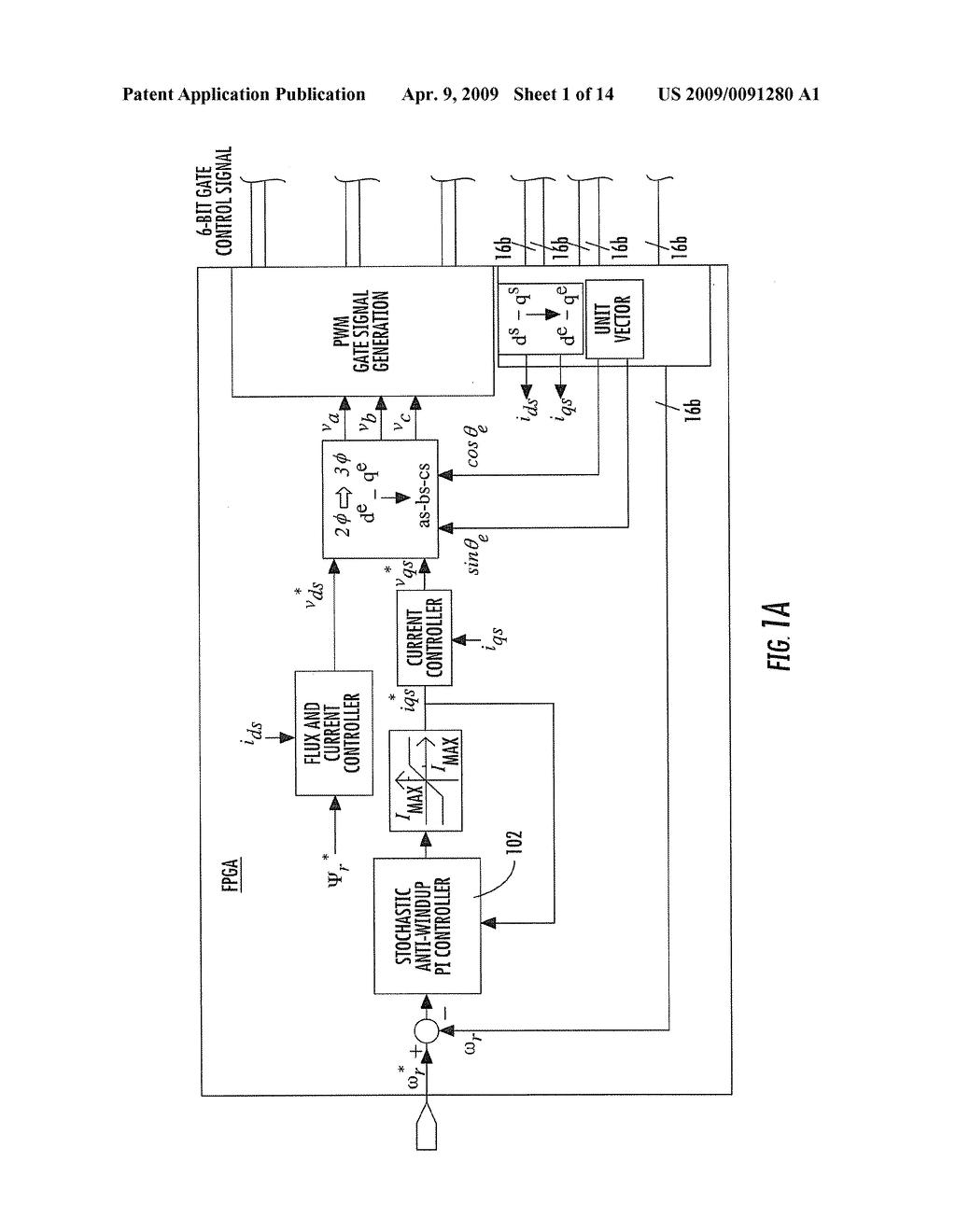 P Controller Circuit Diagram Wiring Schematics Simple Motor Stochastic Anti Windup Proportional Integral Pi Control Diagrams