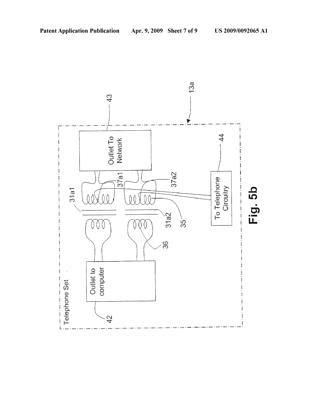 Telephone Communication System And Method Over Local Area Network Wiring Diagram Schematic Image 08