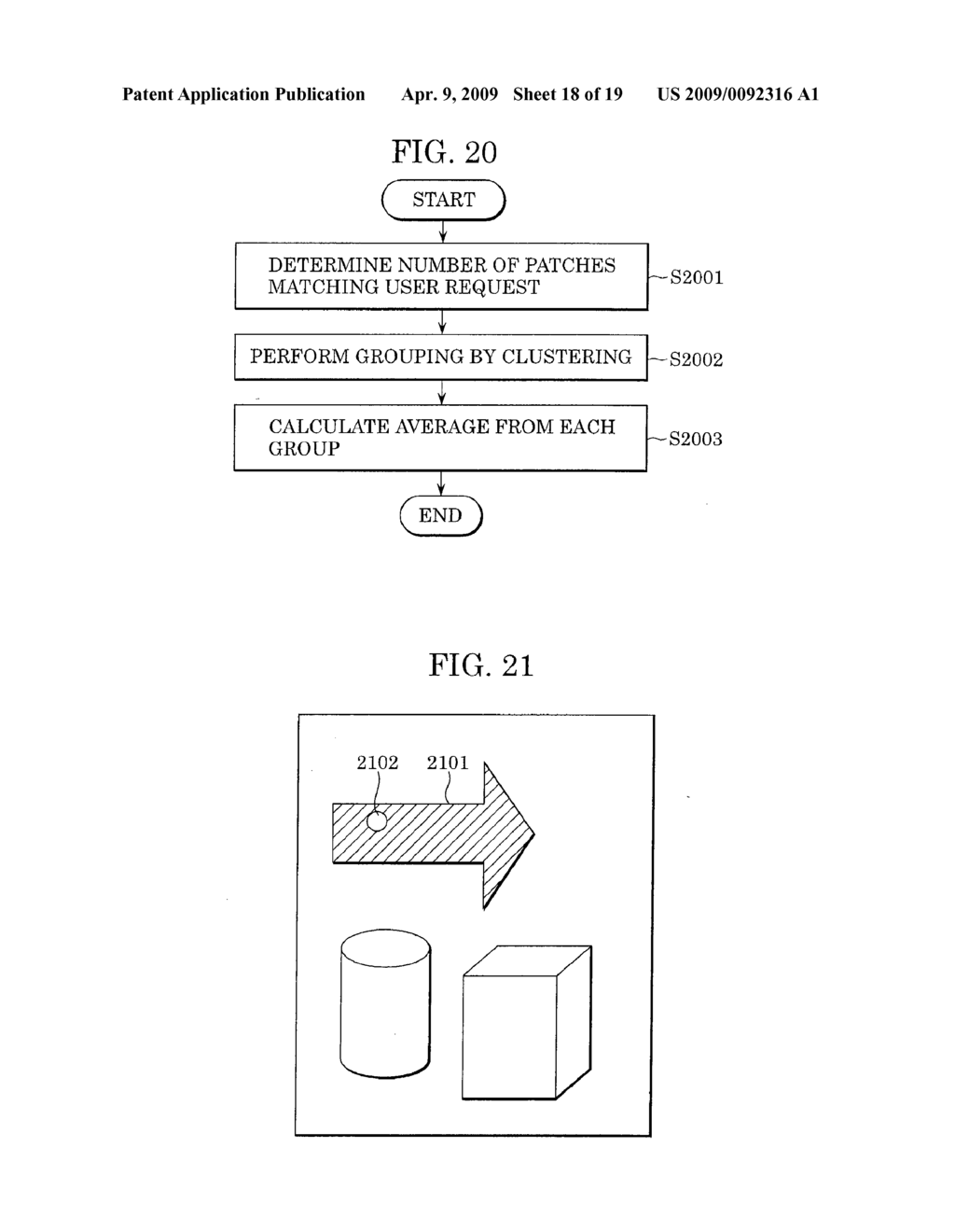 IMAGE PROCESSING APPARATUS AND METHOD - diagram, schematic, and image 19
