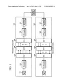Asynchronous hybrid ARQ process indication in a MIMO wireless communication system diagram and image