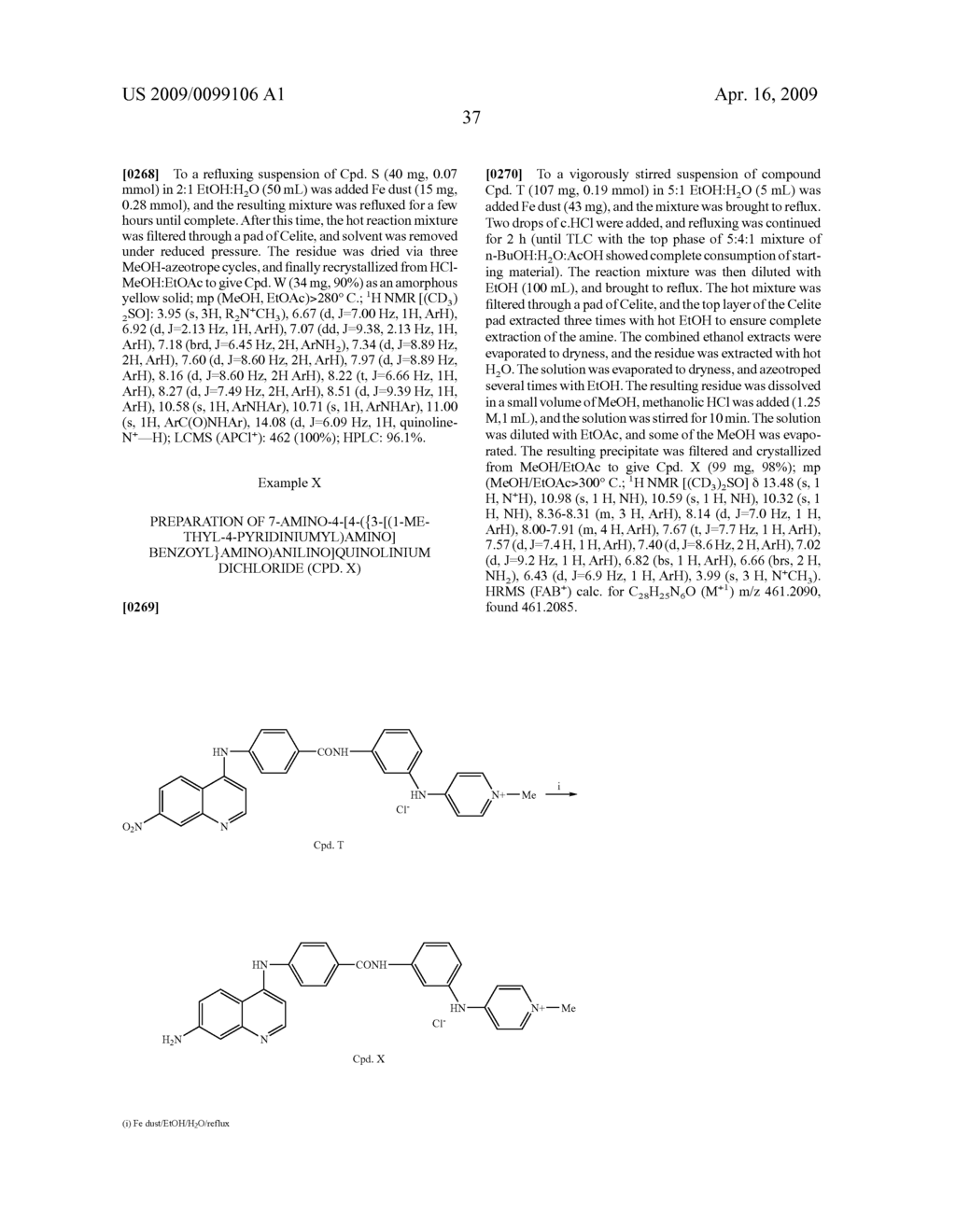 QUINOLINE DERIVATIVES FOR MODULATING DNA METHYLATION - diagram, schematic, and image 39