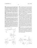 Ortho-Condensed Pyridine and Pyrimidine Derivatives (e.g., Purines) as Protein Kinases Inhibitors diagram and image