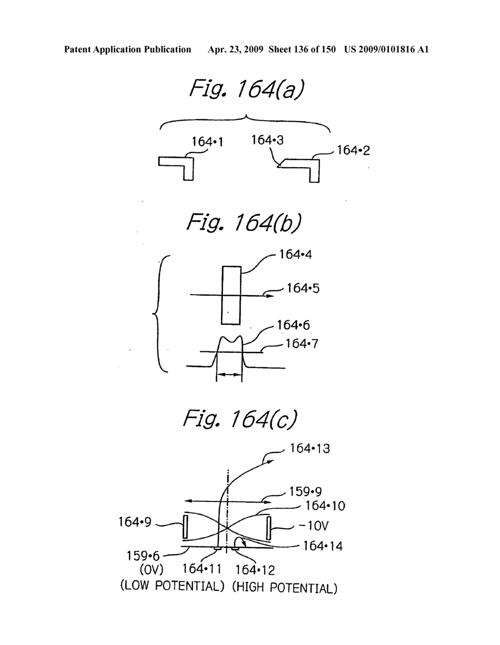 Testing apparatus using charged particles and device manufacturing method using the testing apparatus - diagram, schematic, and image 137