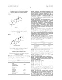 Stable liquid desoximethasone compositions with reduced oxidized impurity diagram and image