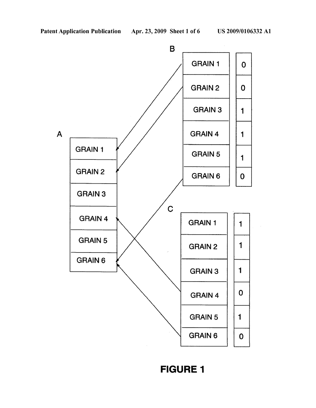 Storage System With Improved Multiple Copy Targeting - diagram, schematic, and image 02