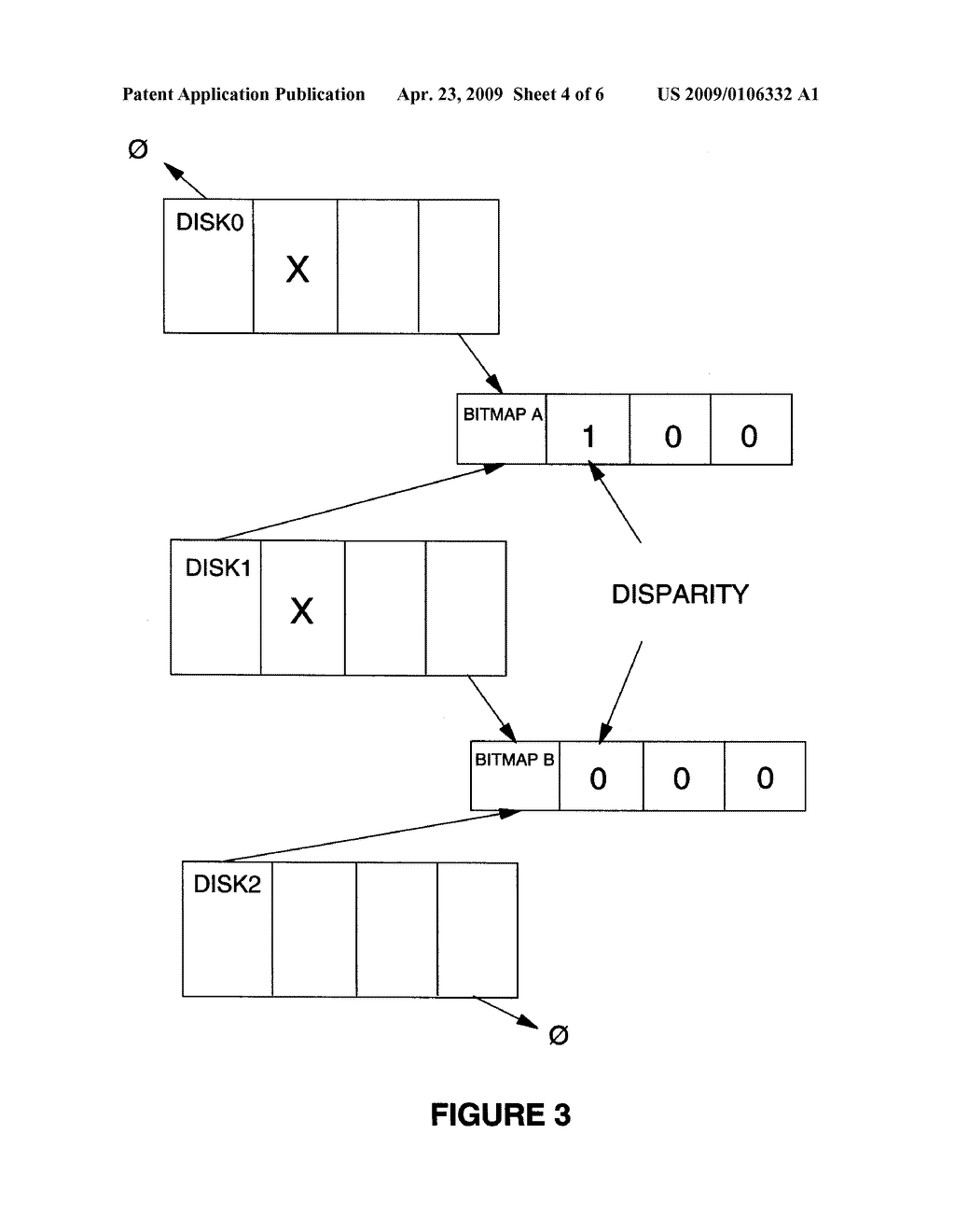 Storage System With Improved Multiple Copy Targeting - diagram, schematic, and image 05