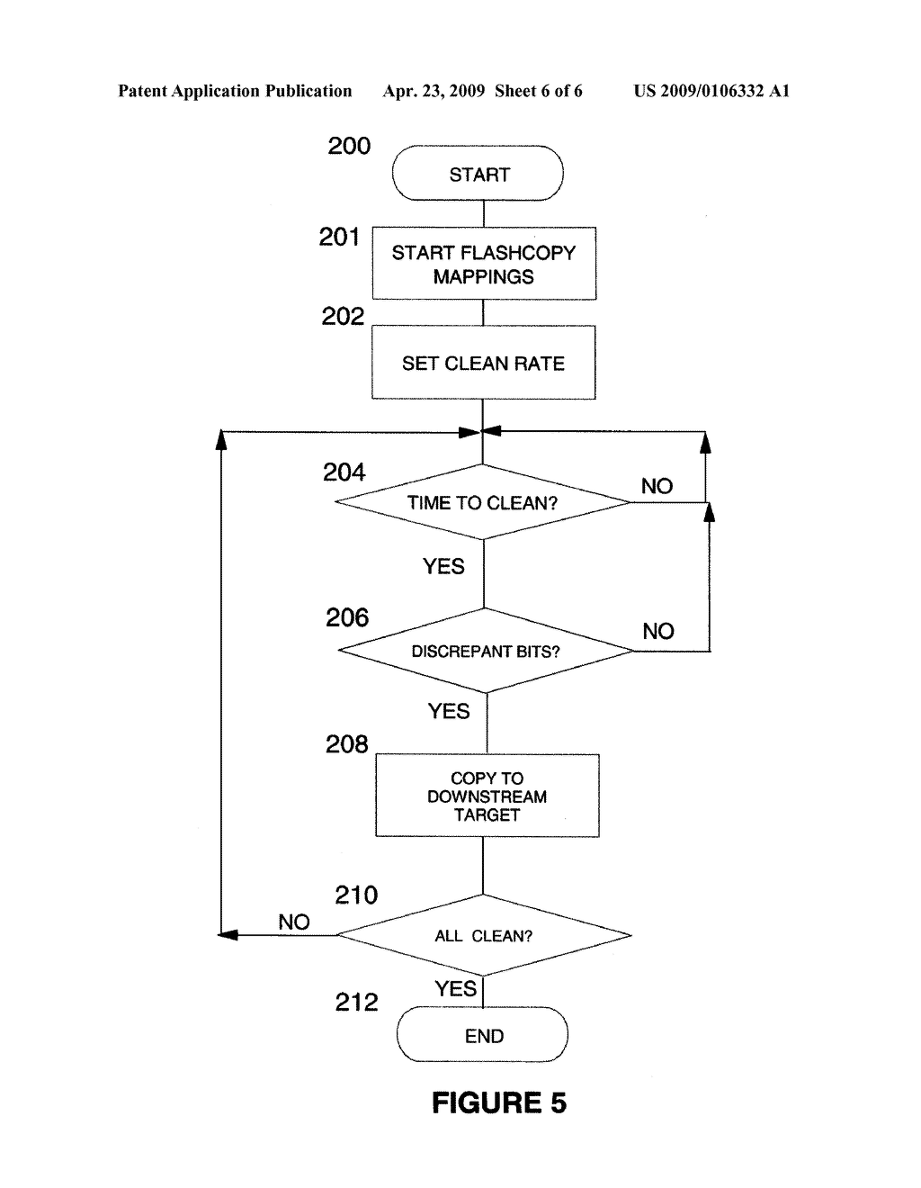 Storage System With Improved Multiple Copy Targeting - diagram, schematic, and image 07