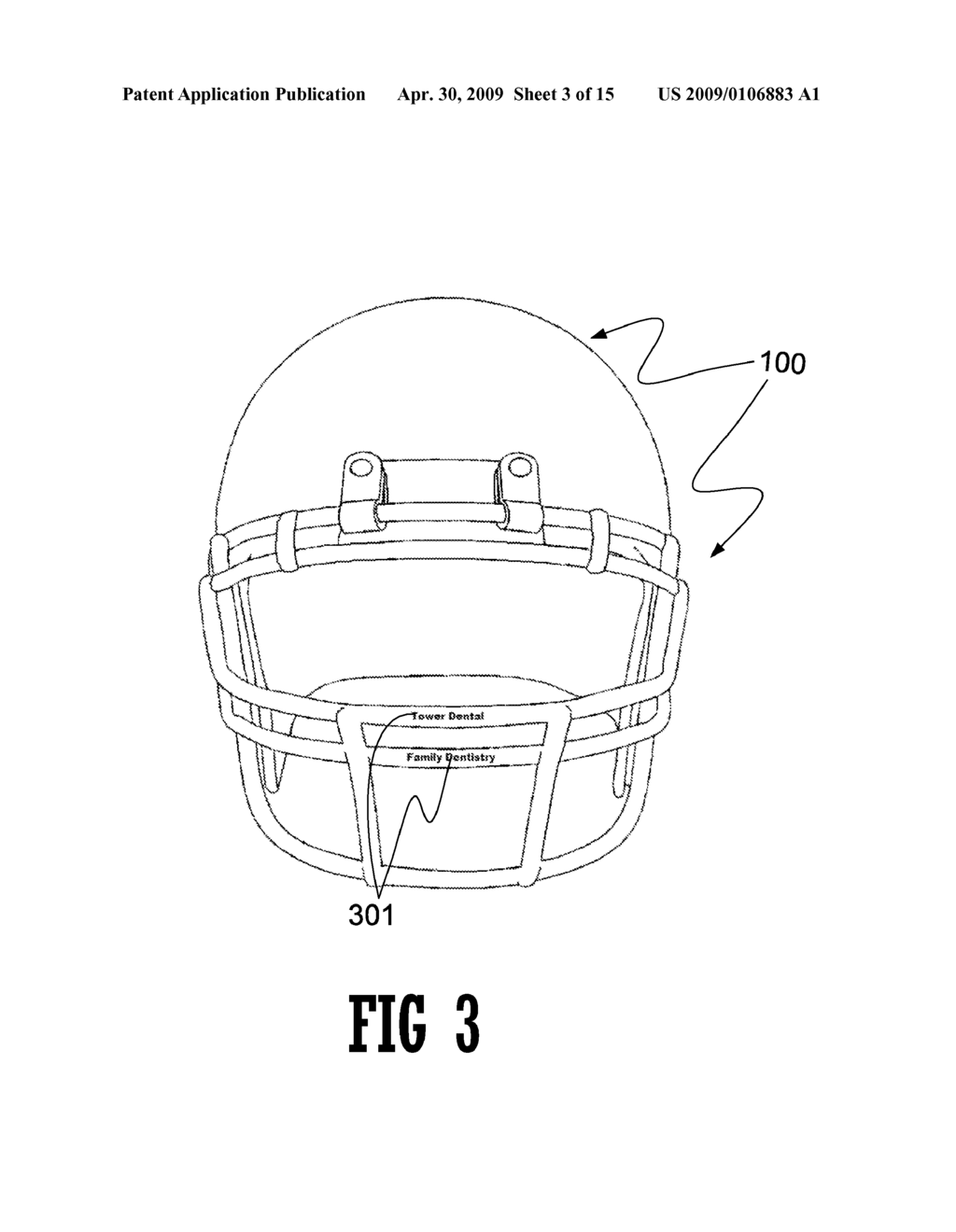 INFORMATION DISPLAY ON FACEMASKS - diagram, schematic, and image 04