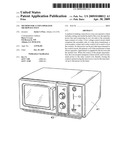 Method for a coin-operated microwave oven diagram and image