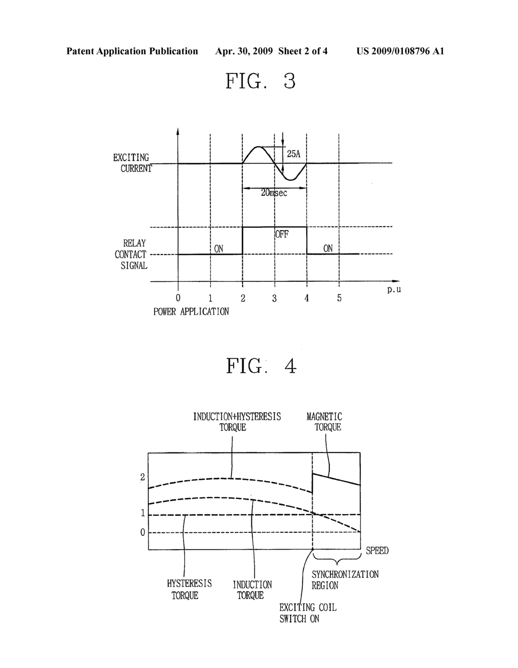 Starting Control Apparatus and Method for Motor - diagram, schematic, and image 03