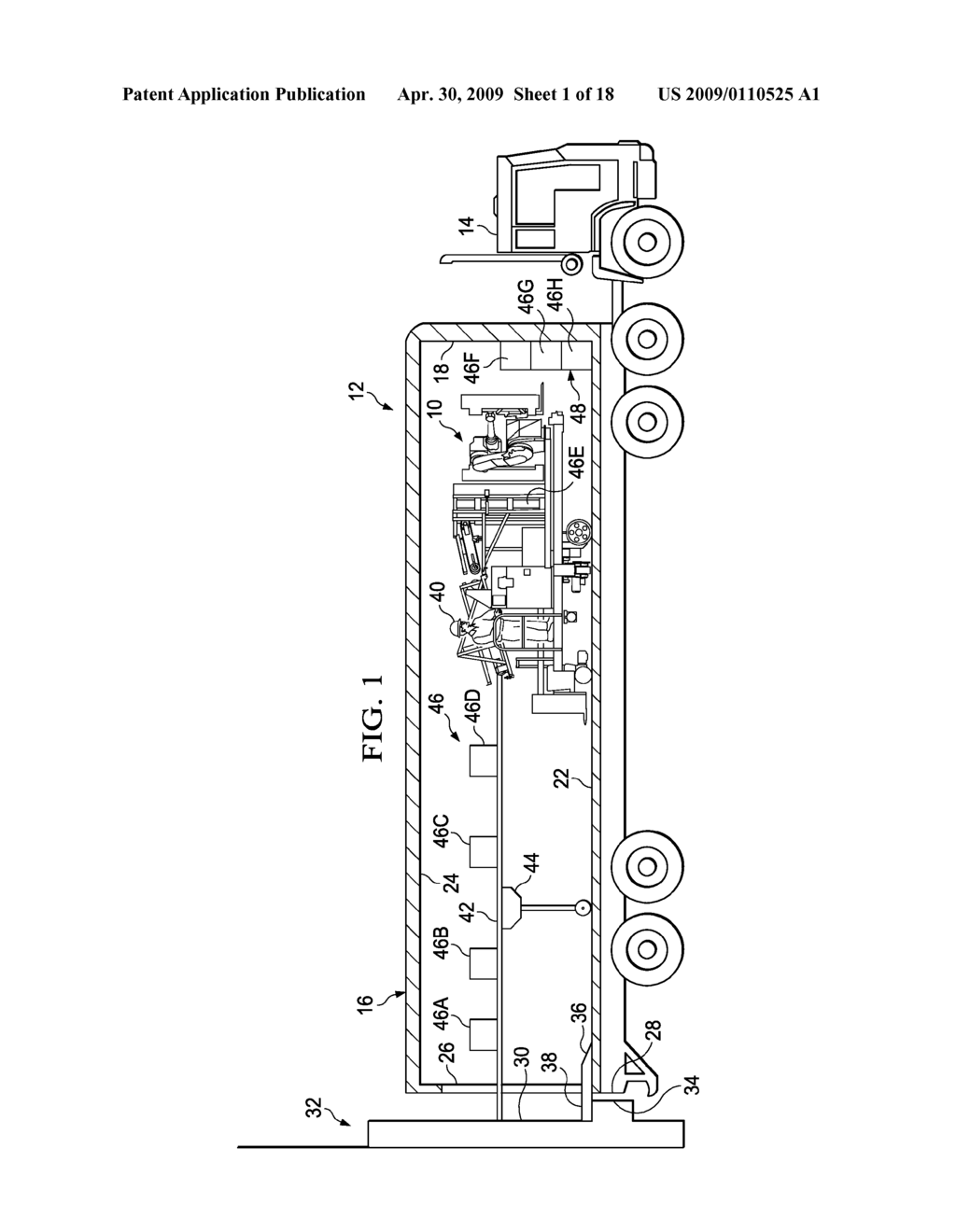 Automatic Case Loader and Method for Use of Same - diagram, schematic, and image 02
