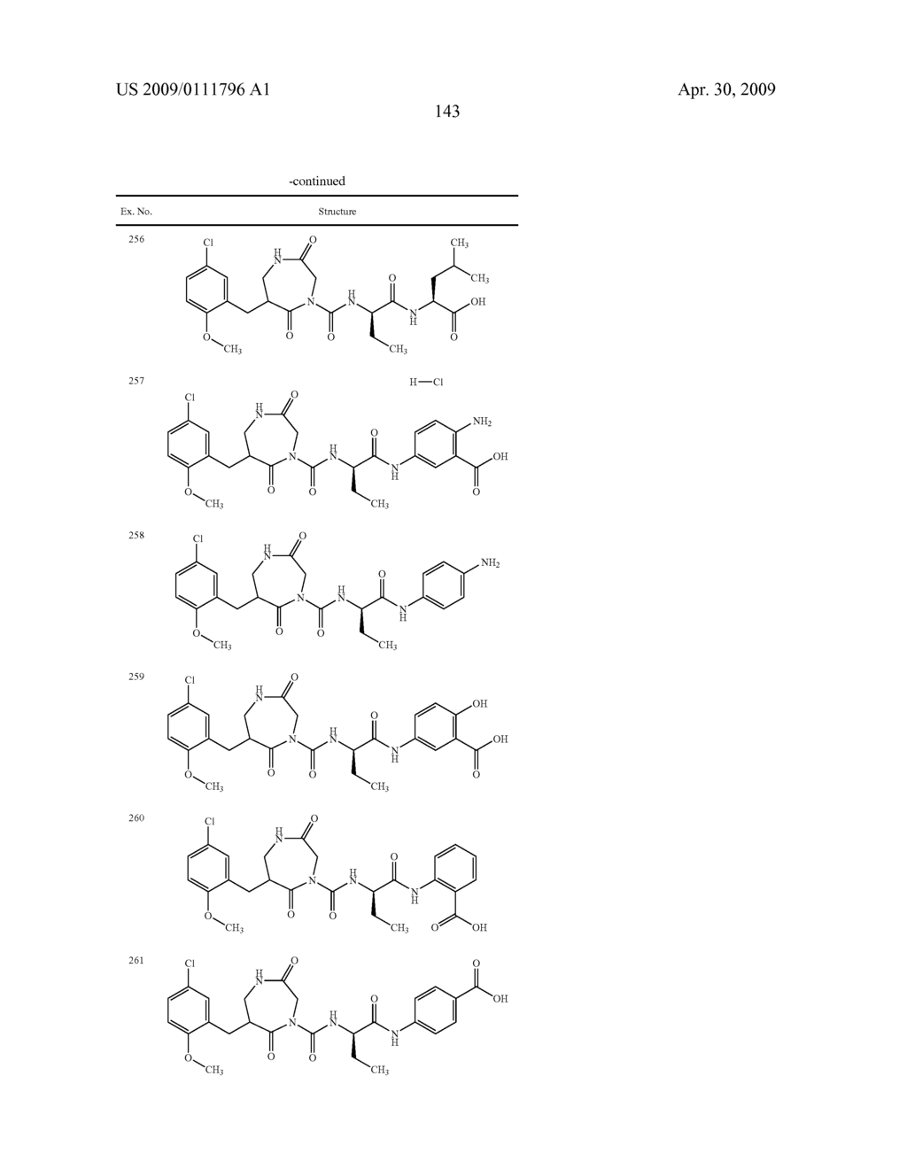 7-membered ring compound and method of production and pharmaceutical application thereof - diagram, schematic, and image 144