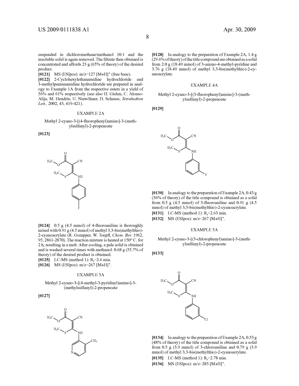 6-ARYLAMINO-5-CYANO-4-PYRIMIDINONES AS PDE9A INHIBITORS - diagram, schematic, and image 09
