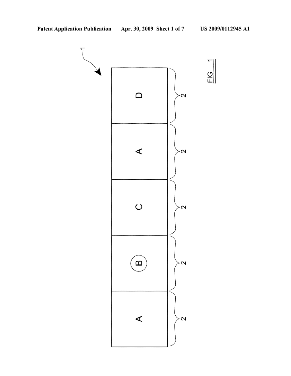 DATA PROCESSING APPARATUS AND METHOD OF PROCESSING DATA - diagram, schematic, and image 02