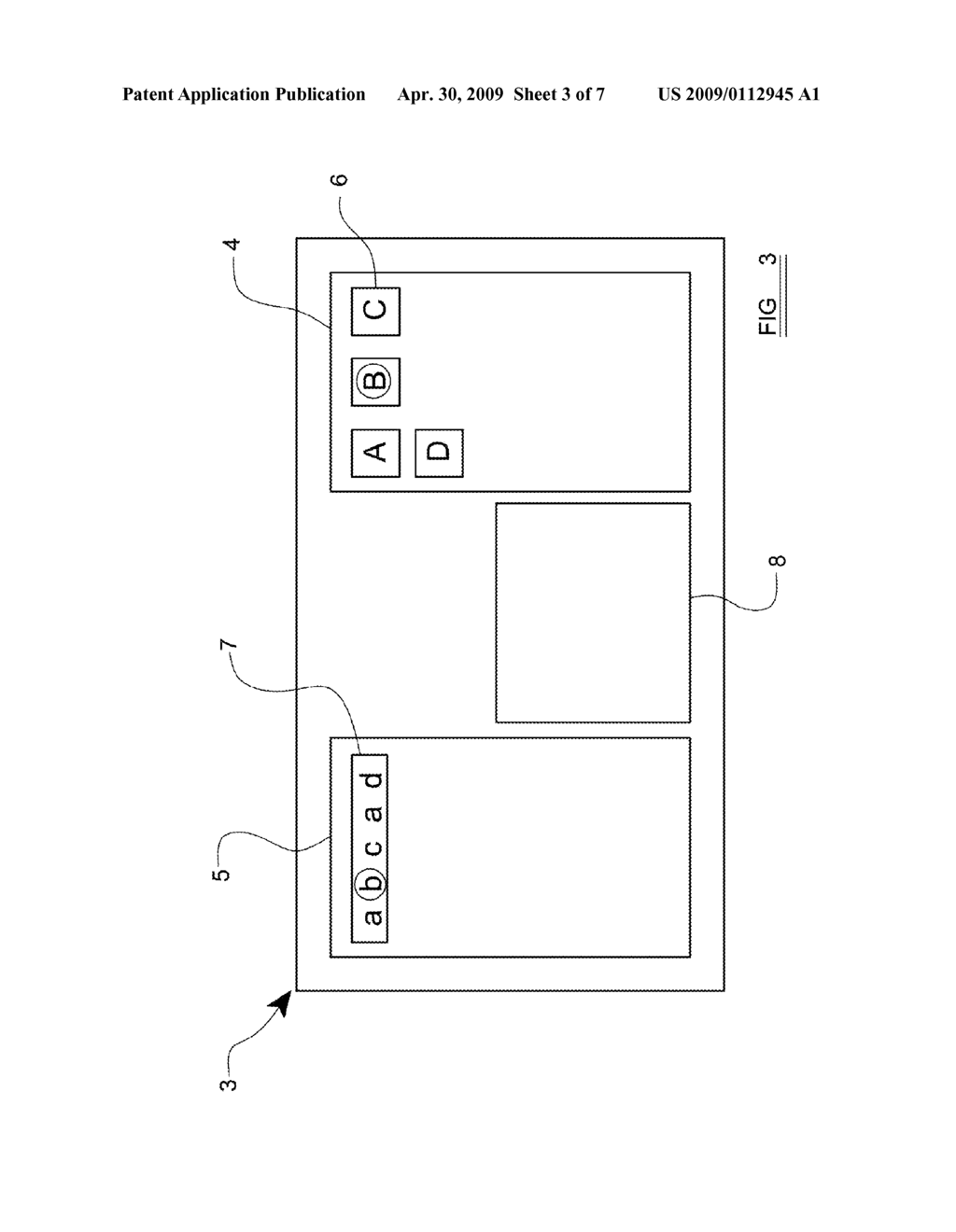 DATA PROCESSING APPARATUS AND METHOD OF PROCESSING DATA - diagram, schematic, and image 04