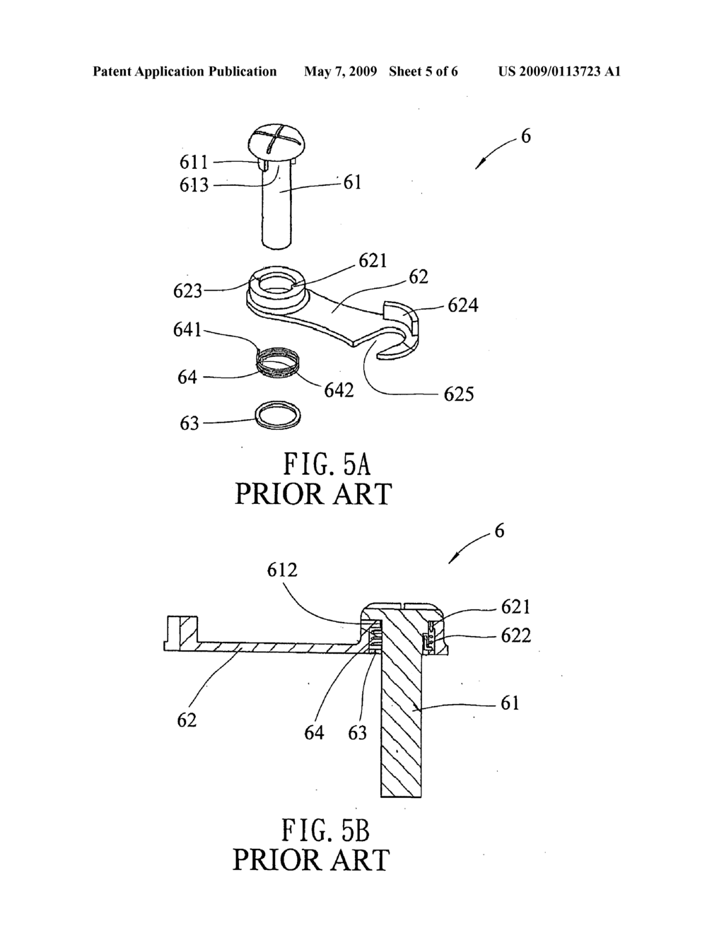 Safety device for garden pruners - diagram, schematic, and image 06