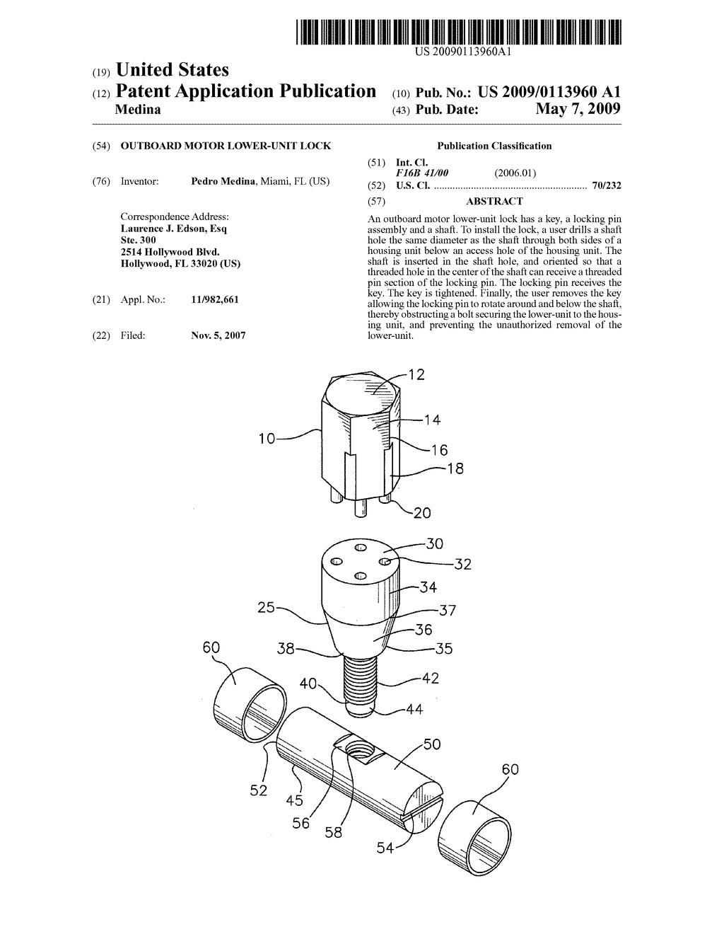 outboard motor lower unit lock diagram, schematic, and image 01 outboard motor steering diagram outboard motor lower unit diagram #14