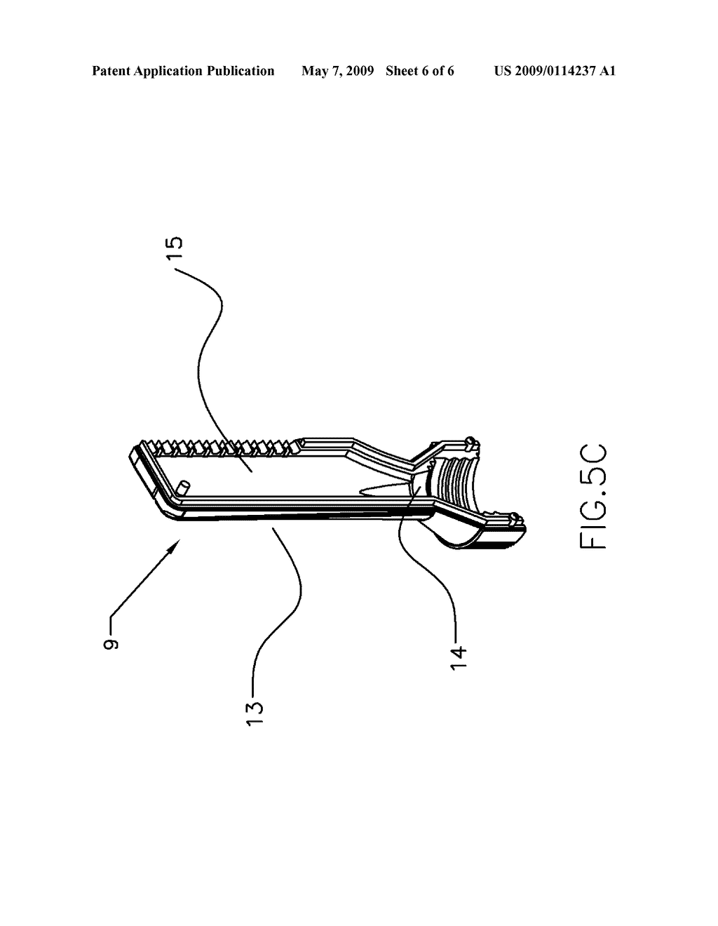 AIR OXIDATION HAIR DYE APPLICATION SYSTEM AND METHOD FOR COLORING HAIR USING THE SAME - diagram, schematic, and image 07