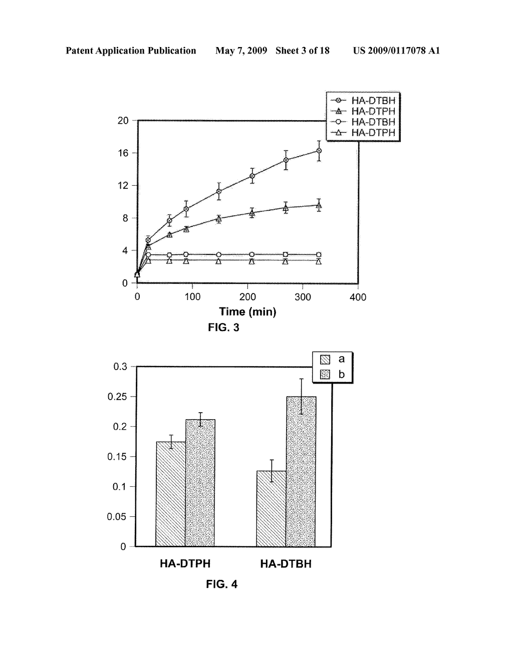 CROSSLINKED COMPOUNDS AND METHODS OF MAKING AND USING THEREOF - diagram, schematic, and image 04