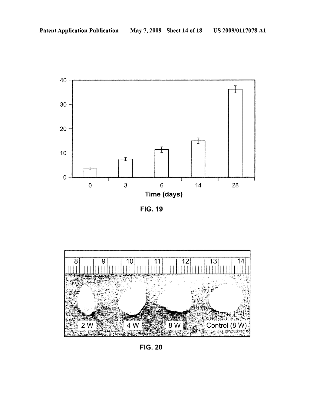 CROSSLINKED COMPOUNDS AND METHODS OF MAKING AND USING THEREOF - diagram, schematic, and image 15