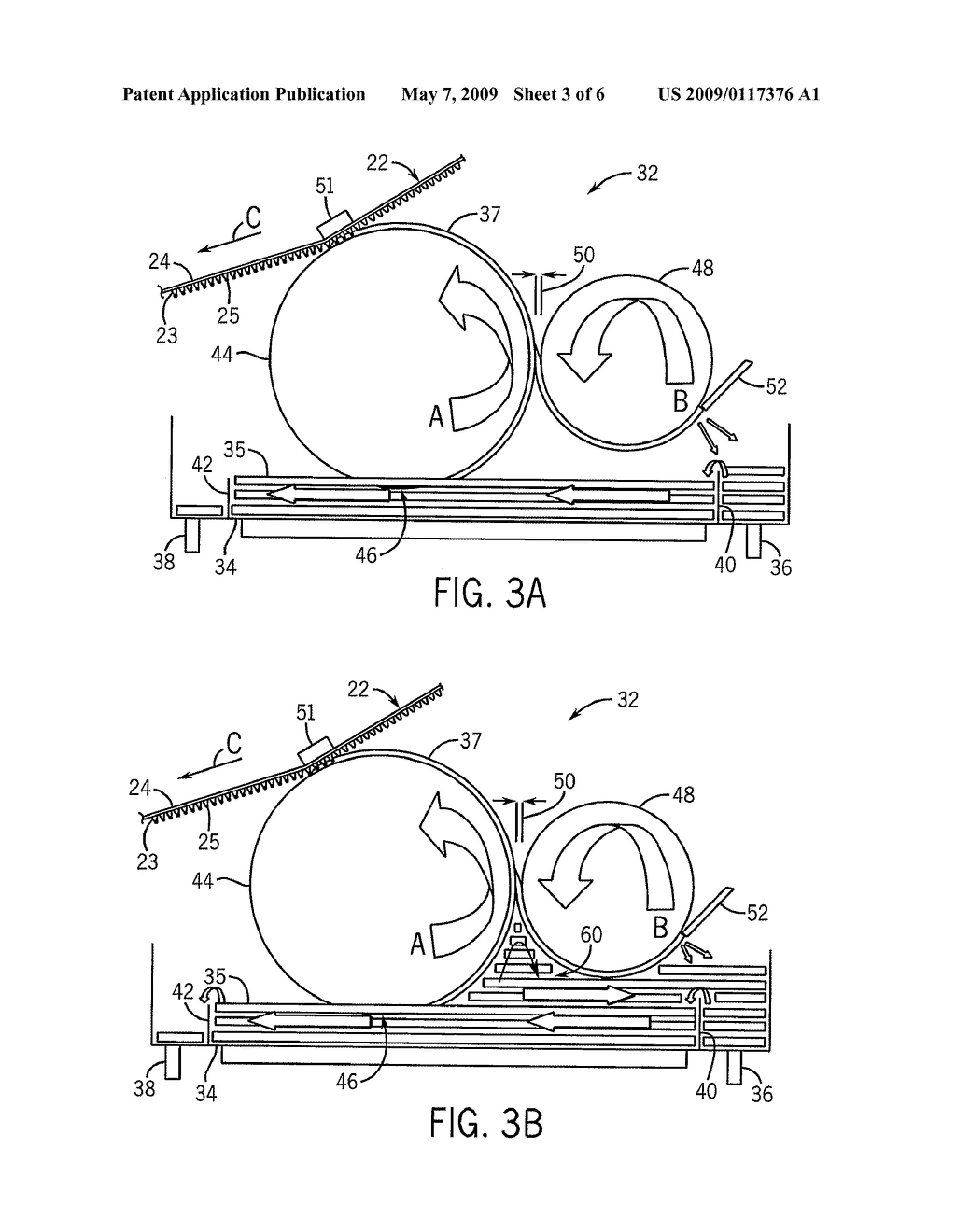 Apparatus and Method for the Production of Corrugated and Laminated Board and Compositions Based Thereon - diagram, schematic, and image 04